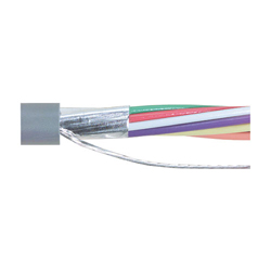Picture of 9 Conductor 24 AWG Bulk Cable, 500 ft Spool