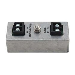 Picture of Indoor DIN Mount 1-Channel 4-20 mA Current Loop Protector - 12V