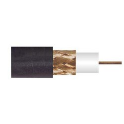 Picture of Coaxial Bulk Cable RG59B/U, 1,000 foot Spool