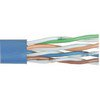 Picture of Category 6 UTP 24 AWG 4-Pair Stranded Conductor Blue, 1KFT