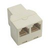 Picture of Modular TEE Junction (8x8)F / (8x8)F, (8x8)F