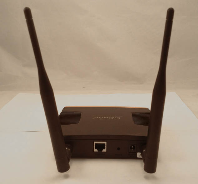 WiFi Access Point Back