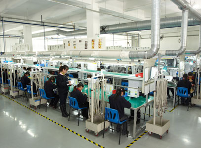 Custom Product Capabilities China Facility L Com Com