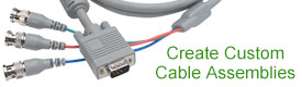 Create Custom Cables