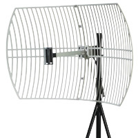 Custom HyperLink Brand Antennas from L-com