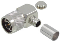 Custom Connectors from L-com
