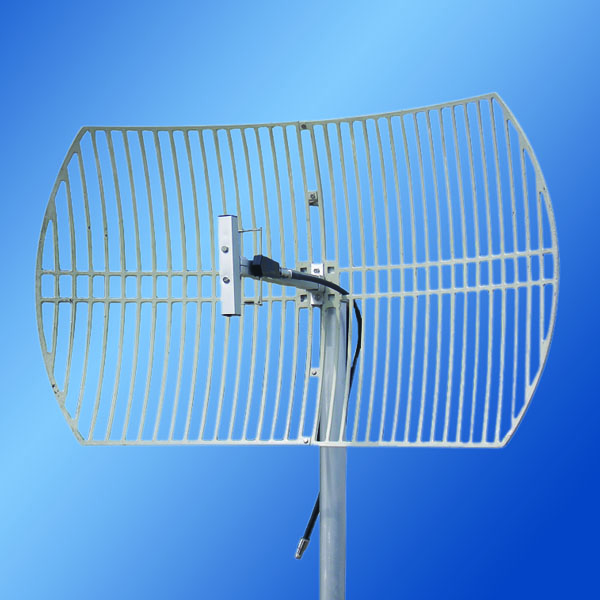 WiFi Grid Antenna