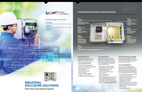 Industrial Enclosure Solutions