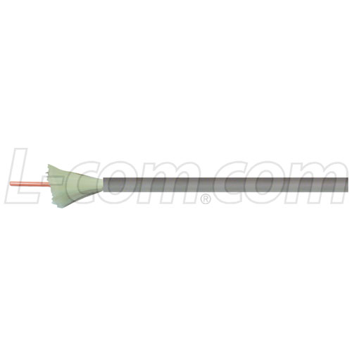 Simplex Fiber Optic Cable from L-com.com
